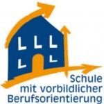 Logo-Qualitätssiegel Berufsorientierung