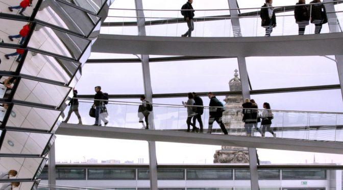 Lernort Deutscher Bundestag