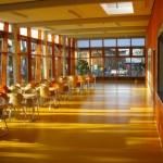 Brüder-Grimm-Schule - Mensa Januar 2014