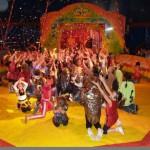 Schulverein - Schulfest