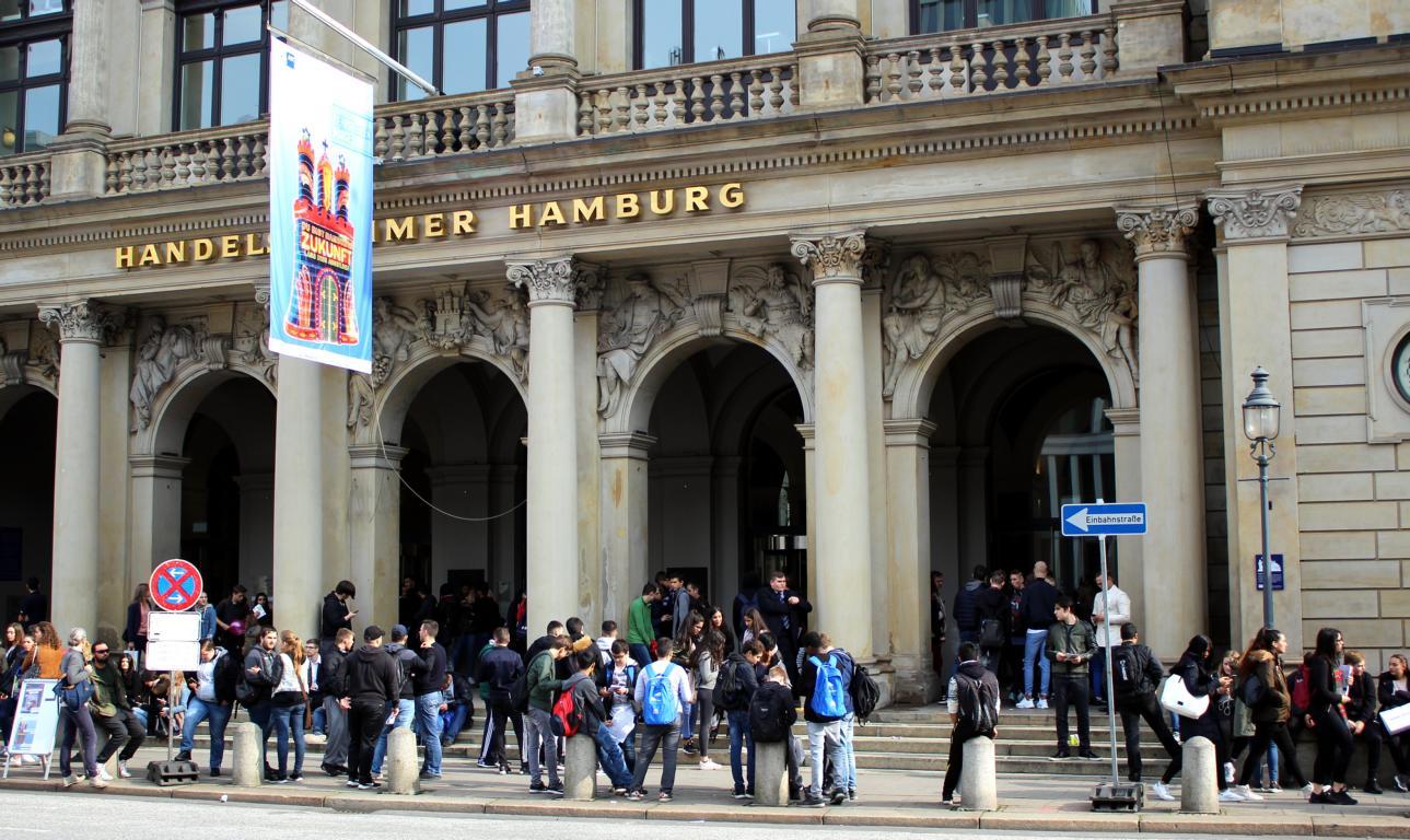 Grimm Hamburg