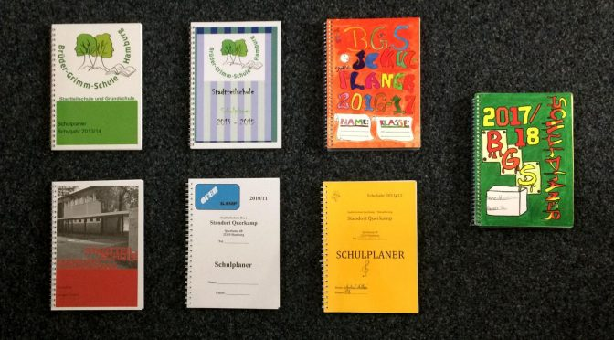 Schülerwettbewerb – Gestalter gesucht
