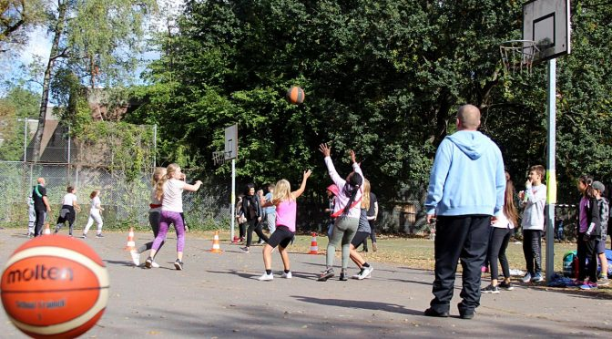 Streetball-Cup 2018
